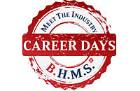 B.H.M.S. 'Meet the Industry - Career Days' 2019