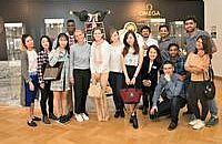 MSc Seminar focused on Luxury Brands and Services Management