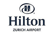 Hilton Zurich Ariport Hotel, Switzerland