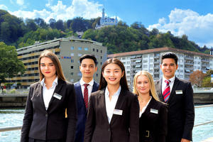 Switzerland - The Best Place to Study Hospitality