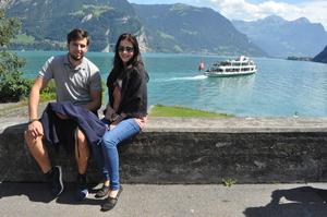 Visit Switzerland - Boat Trips in Lake Lucerne - B.H.M.S.