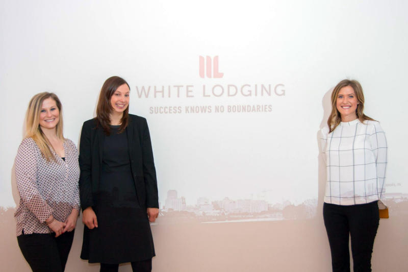 The White Lodging - fastest-growing hotel ownership
