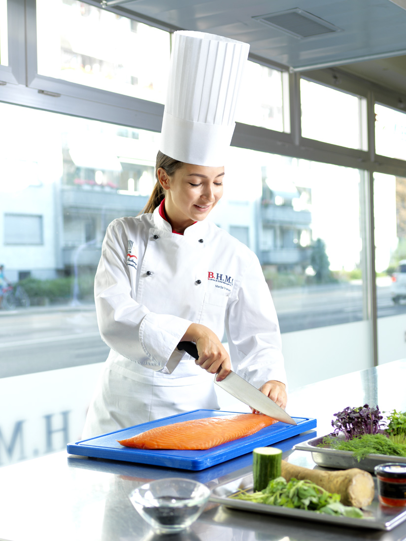 Postgraduate Diploma In Culinary Arts B H M S Switzerland
