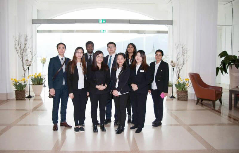 Seminar in Branding, Marketing and Customer Service Management in Luxury Sector